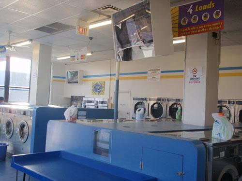 Off Road Design >> Hull Street Laundry Land Laundromats | Richmond, VA